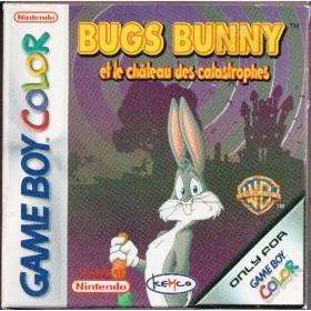 Bugs Bunny et le Château...