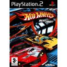 Hot Wheels : Beat That !  PS2
