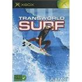 Transworld Surf XBOX