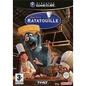 Ratatouille GC