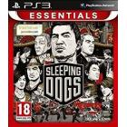 Sleeping Dogs Edition...
