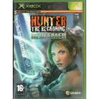 Hunter : The Reckoning Redeemer Xbox