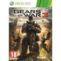Gears of War 3 XBOX360