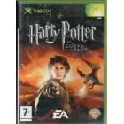 Harry Potter et la Coupe de Feu Xbox