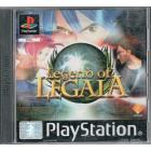 Legend of Legaia PSX