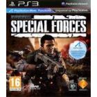 SOCOM : Special Forces PS3