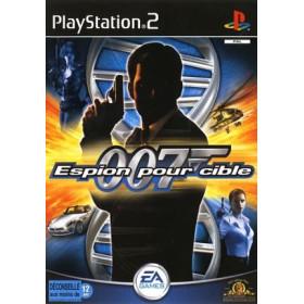 007 : Espion pour Cible PS2