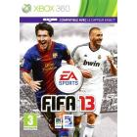 FIFA 13 XBOX360