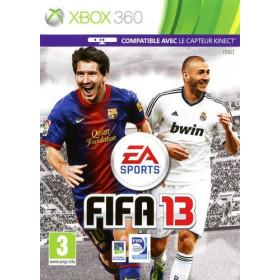 FIFA 2013 XBOX360