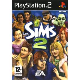 Les Sims 2 (Platinum) PS2