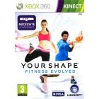 Your Shape : Fitness...