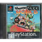 Theme Park World PSX