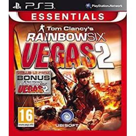 Tom Clancy Rainbow Six...