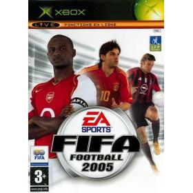 FIFA Football 2005 Xbox