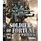 Soldier Of Fortune :...