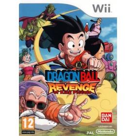 Dragon Ball : Revenge of...