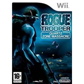 Rogue Trooper : Quartz Zone...