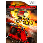 Speed 2 + Volant Wii