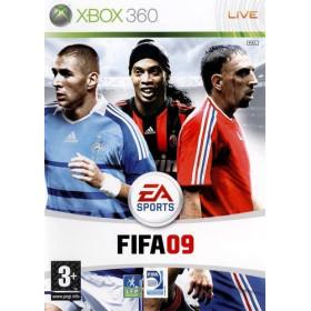 FIFA 2009 XBOX360