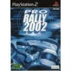 Pro Rally 2002 PS2