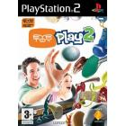 EyeToy : Play 2 PS2