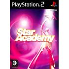 Star Academy PS2