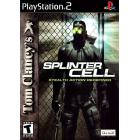 Splinter Cell (Platinum) PS2