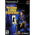 No One Lives Forever PS2