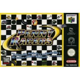 Penny Racers N64