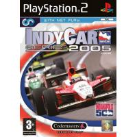 IndyCar Series 2005 PS2