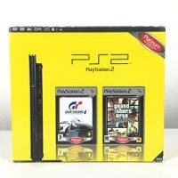 Pack PS2 GT4 GTA S.A