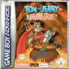 Tom and Jerry in Infernal Escape GBA