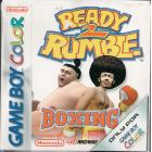 Ready 2 Rumble Boxing GBC