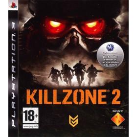 Killzone 2 [Jaquette...