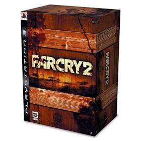 Far Cry 2 - édition...