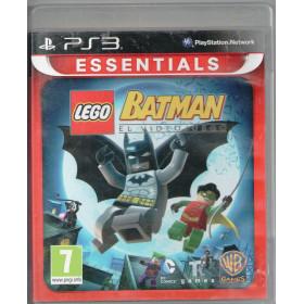 LEGO Batman : Le Jeu Vidéo...