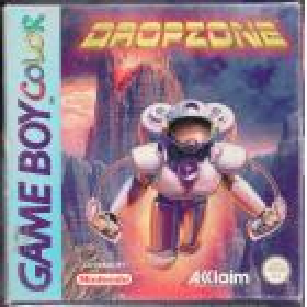 Dropzone GBC