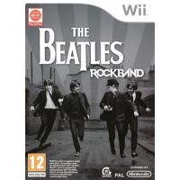 The Beatles Rock Band (sous blister) Wii