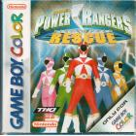 Power Rangers Lightspeed...