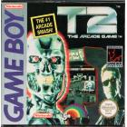 T2 : The Arcade Game  GB