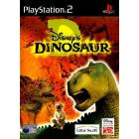 Disney's Dinosaur PS2