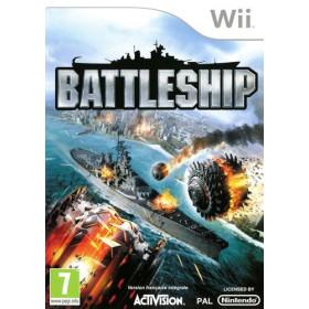 Battleship (sous blister) Wii
