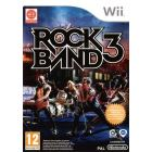 Rock Band 3 (sous blister) Wii