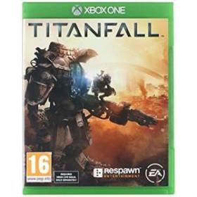 Titanfall XboxONE