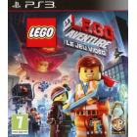 LEGO La Grande Aventure :...