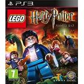 LEGO Harry Potter - Années...