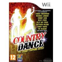 Country Dance (sous blister) Wii