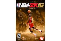 NBA 2K16 Edition Jordan PS4