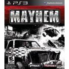Mayhem PS3