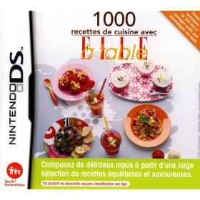 1000 Recettes de Cuisine...